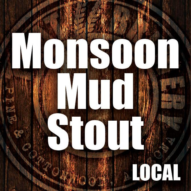 Logo of THAT Monsoon Mud Stout