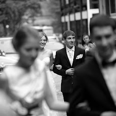 Wedding photographer Dmitriy Zhuravlev (zhuravlev). Photo of 25.01.2014