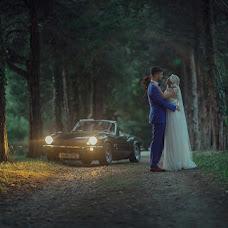 Wedding photographer Marius Dobrescu (mariusdobrescu). Photo of 17.09.2017