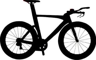 Speedfil Sprint Kit: R3 Single saddle Bottle Mount System alternate image 0
