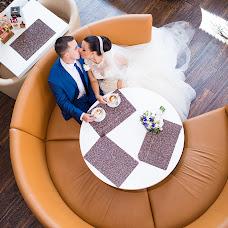 Wedding photographer Olga Manokhina (fotosens). Photo of 29.03.2015