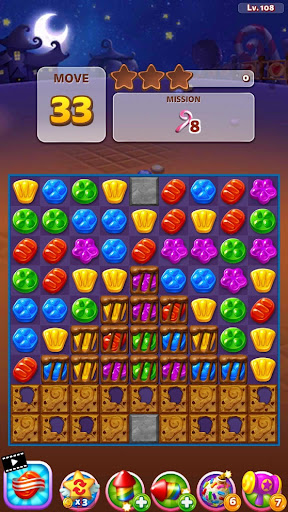 Candy Blast: Sugar Splash 10.1.1 screenshots 8