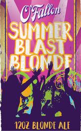 Logo of O'Fallon Summer Blast Blonde