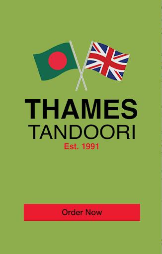 Thames Tandoori