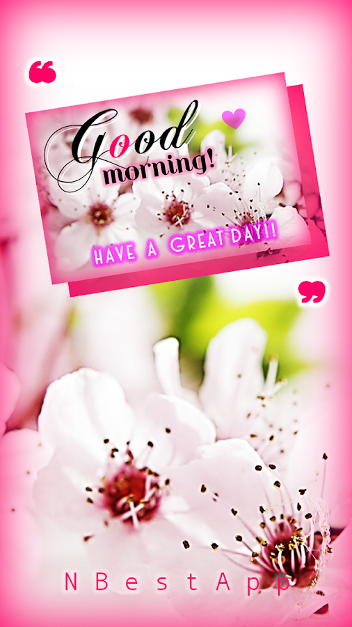 Good Morning all day til night - Android Apps on Google Play