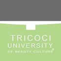 Tricoci University icon