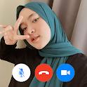 Nissa Sabyan - Video Call Prank icon