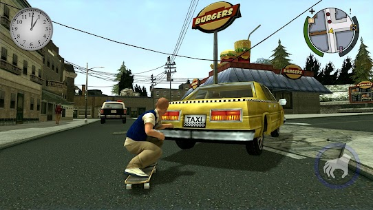 Bully: Anniversary Edition v1.0.0.19 (Mod Menu) 2