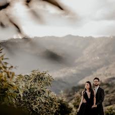 Wedding photographer Manuel Aldana (Manuelaldana). Photo of 27.05.2019