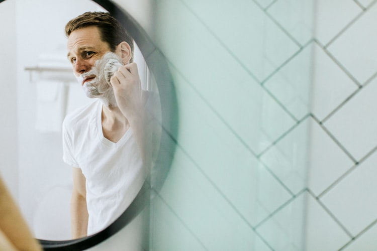 10 Unique Shaving Ideas For Men