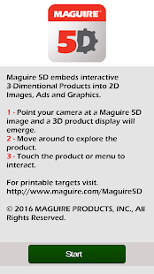 Maguire 5D- screenshot thumbnail