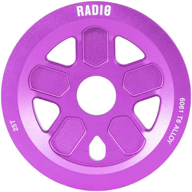 Radio 47 Leon Hoppe Signature Guard Sprocket alternate image 1