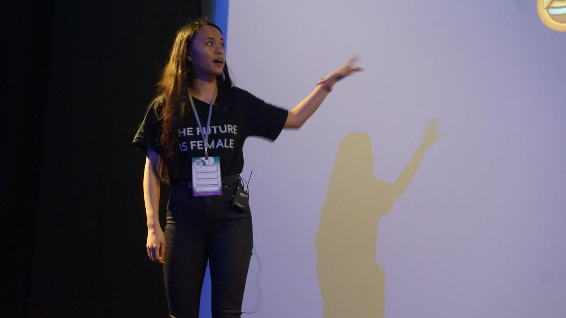 Code First: Girls Northern Conference 2018