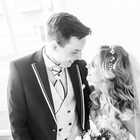 Wedding photographer Stanislav Kapaev (kapaev). Photo of 20.12.2017