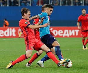 Eupen staat op het punt om een ervaren aanvaller uit La Liga binnen te halen