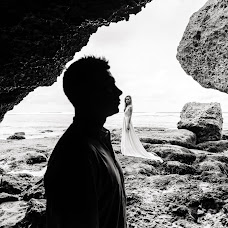 Wedding photographer Dmitriy Pustovalov (PustovalovDima). Photo of 14.02.2019