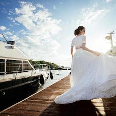 Wedding photographer Yuriy Vasilevskiy (Levski). Photo of 05.12.2017