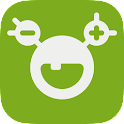 mySugr Diabetes Logbook icon