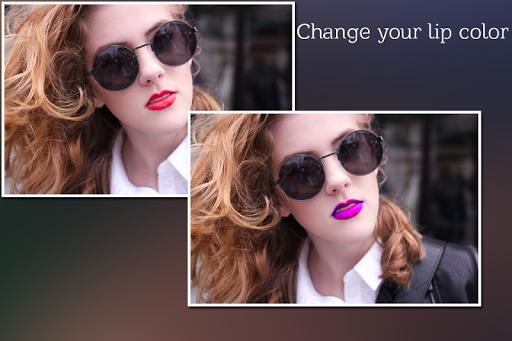 Lipstick Color Changer Instant