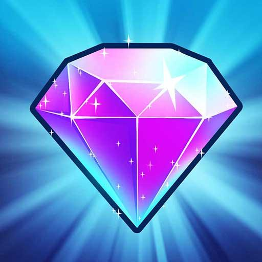 Diamonds Treasures Pop