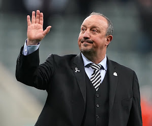 Rafael Benitez weg in China: opmerkelijke opvolger genoemd