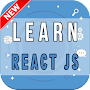 Learn React JS APK icon