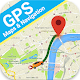 GPS Navigation: Map Satellite View & Route finder for PC-Windows 7,8,10 and Mac