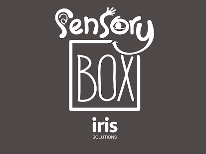SensoryBox - Rescue Service - náhled