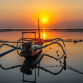 by Nauval Andika - Transportation Boats