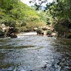 Cañon de Rio Claro