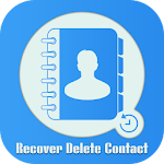 Recover Delete All Contact : All Data Recover 1.0