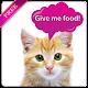 Cat translator (prank) (app)
