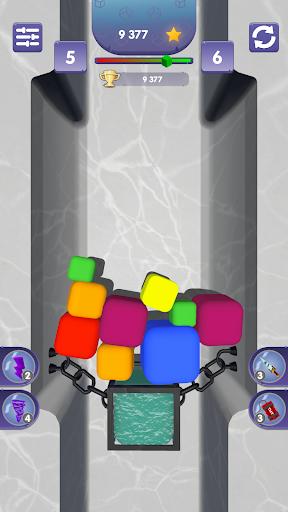 Merge Blocks Merge screenshot 1