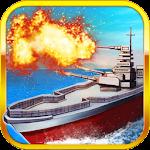 Sea Battle 3D Icon