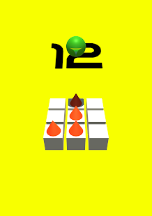 Download Bounce - Don't Hit The Spikes ! For PC Windows and Mac apk screenshot 7