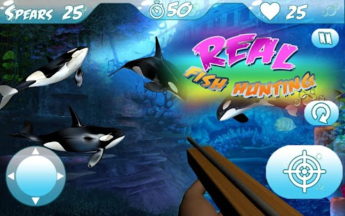 Download Fish Hunting Pro For PC Windows and Mac apk screenshot 3