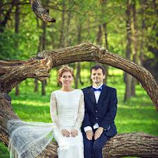 Wedding photographer Valeriya Bril (brilby). Photo of 06.10.2015