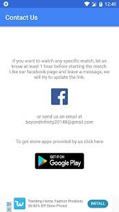 Live Football (Full) - náhled