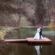 Wedding photographer Aleksey Kalashnikov (AKalashnikov). Photo of 09.02.2014