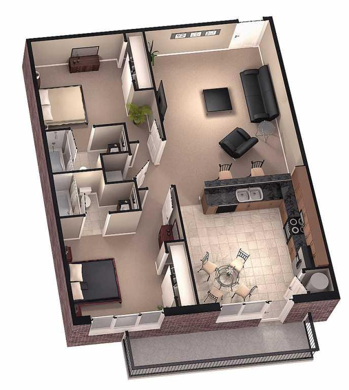 3d home floor plan designs android apps on google play Plan your home design