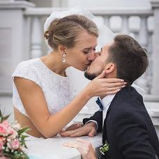 Wedding photographer Artem Ivanovich (ArtemIvanovich). Photo of 28.01.2016