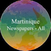 Martinique Newspapers - Martinique news app