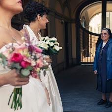 Wedding photographer Gabriele Facciotti (gabfac). Photo of 18.11.2017