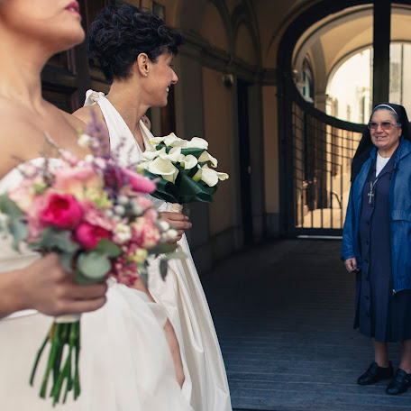 Wedding photographer Gabriele Facciotti (gabfac). Photo of 18.11.2017