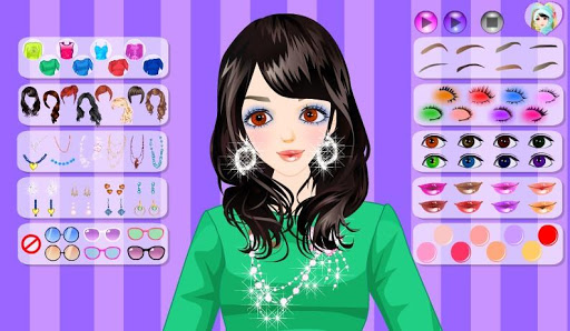 my room - girls games screenshot 3