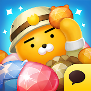 Friends Gem for kakao : Match 3 Puzzle Adventure