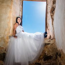Fotógrafo de bodas José andrés Alonso barrera (AlonsoFotografia). Foto del 17.01.2018