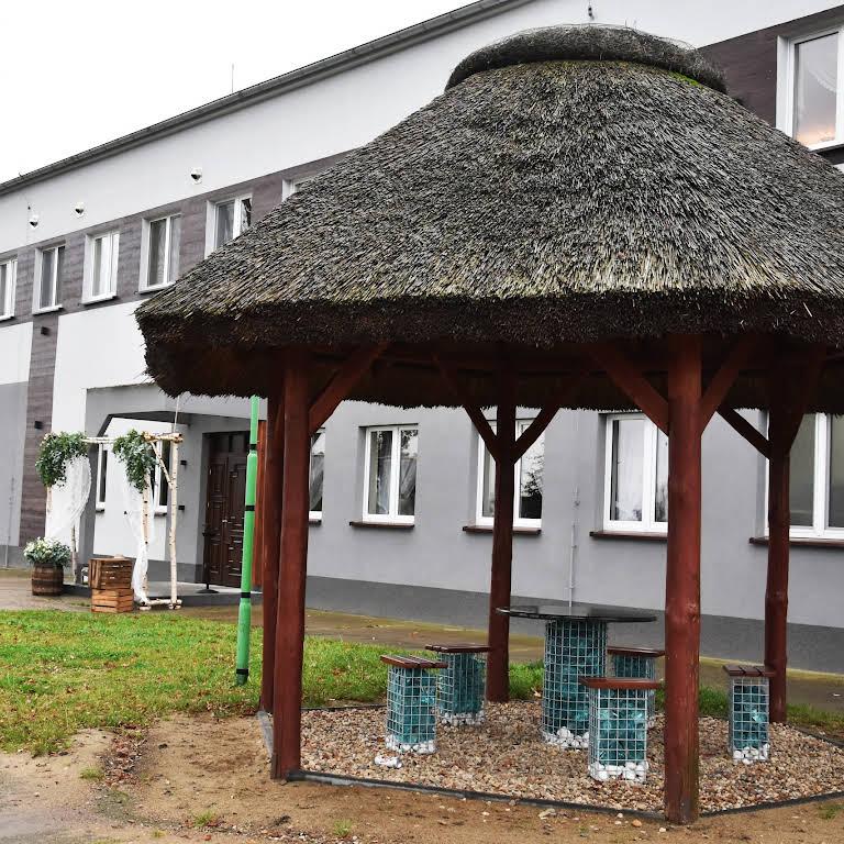 Restauracja U Bujaka Sala Weselna Zielona Wieś
