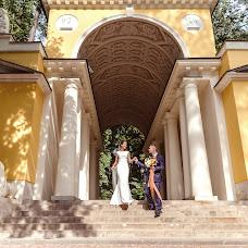 Wedding photographer Zhenya Med (ESolovets). Photo of 07.08.2018