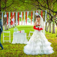 Wedding photographer Anna Kachan (annakachan). Photo of 07.06.2014